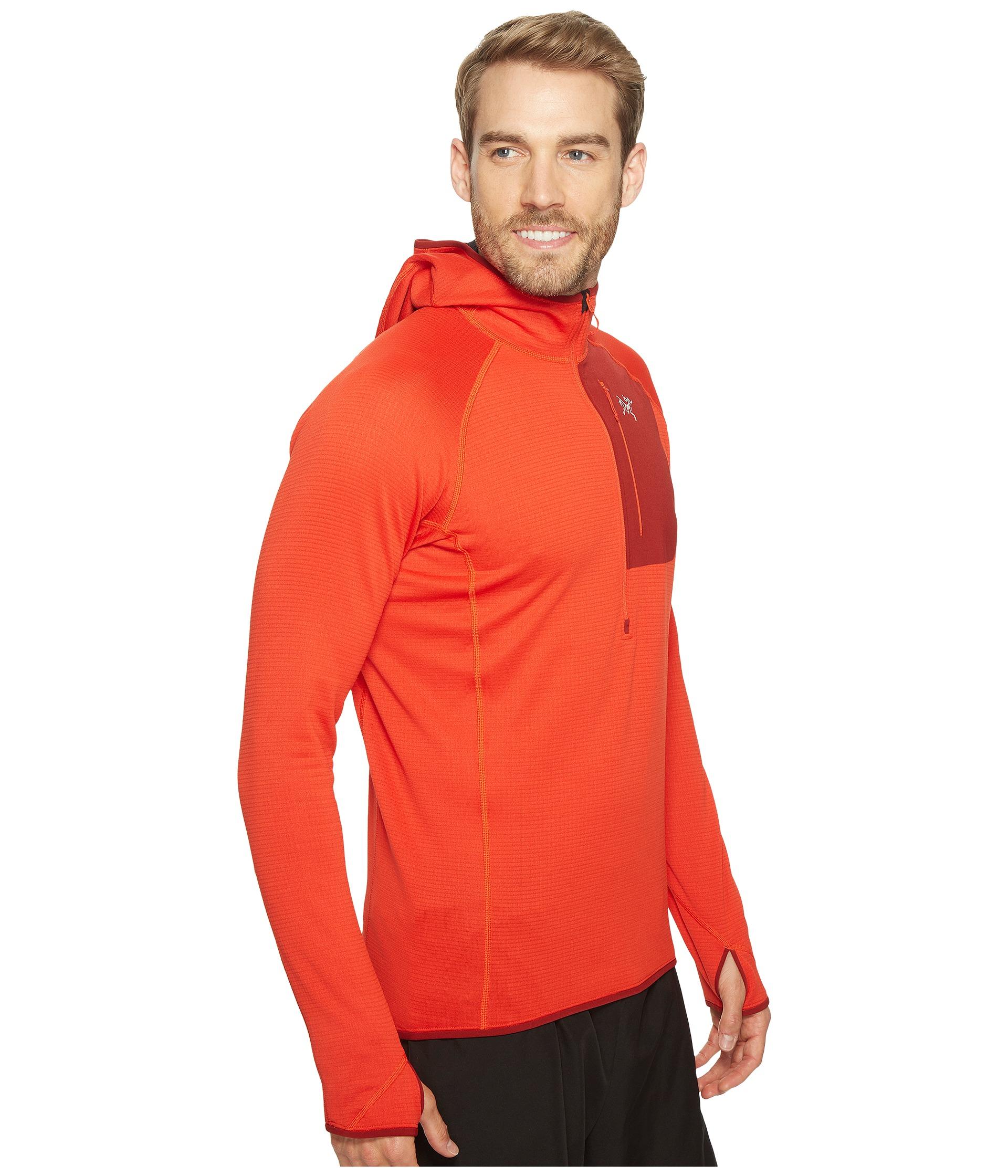 Arc 39 teryx konseal hoodie at for Schoolboy q girl power shirt