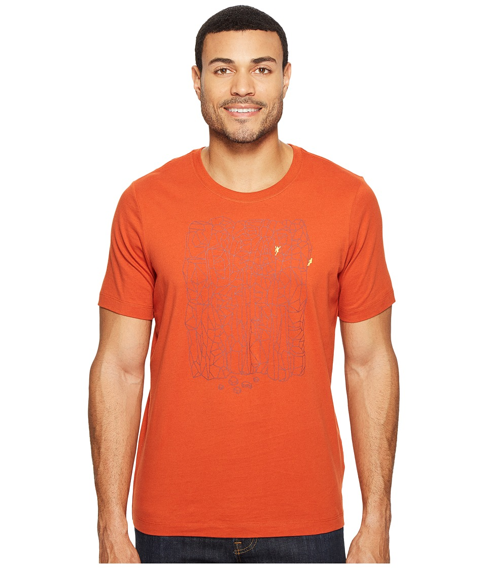 Arc'teryx - Block Short Sleeve T-Shirt