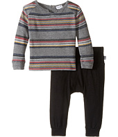 Splendid Littles - Wide Stripe Pants Set (Infant)