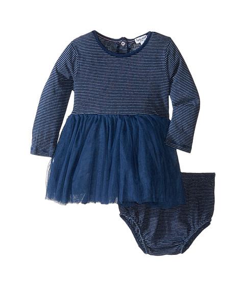 Splendid littles indigo stone stripe infant at for Splendid infant