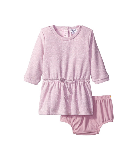 Splendid littles lurex sweater knit dress infant for Splendid infant