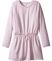 Splendid Littles - Lurex Sweater Knit Dress (Little Kids)