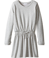 Splendid Littles - Lurex Sweater Knit Dress (Big Kids)
