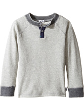 Splendid Littles - Long Sleeve Henley Top (Toddler)