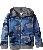 Splendid Littles - Camo Printed Hoodie (Toddler)