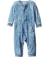 Splendid Littles - Tie-Dye Indigo Romper (Infant)