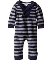Splendid Littles - Long Sleeve Romper (Infant)