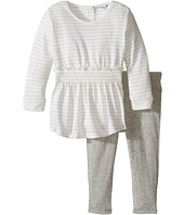 Splendid Littles - Yarn-Dye Lurex Dress Set (Infant)