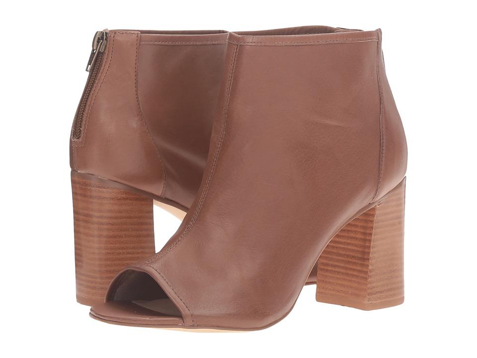 VOLATILE Jessy (Chocolate) High Heels