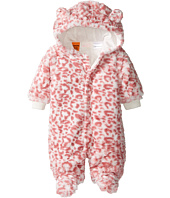 Pumpkin Patch Kids - Print Fluffy All-In-One (Infant)