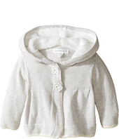 Pumpkin Patch Kids - Hooded Knit Cardigan (Infant)
