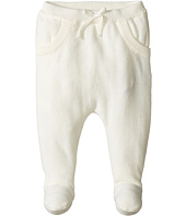 Pumpkin Patch Kids - Knit Footed Pants (Infant)