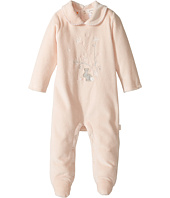 Pumpkin Patch Kids - Velour All-In-One (Infant)