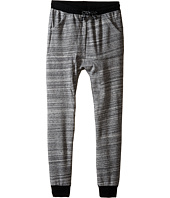 Pumpkin Patch Kids - Drop Crotch Track Pants (Little Kids/Big Kids)