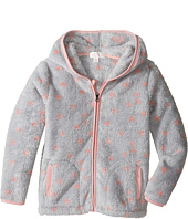 Pumpkin Patch Kids - Fleece Jacket (Infant/Toddler/Little Kids/Big Kids)