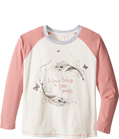 Pumpkin Patch Kids - Free Spirit Tee (Little Kids/Big Kids)