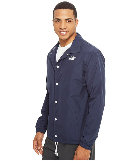 new balance coach jacket