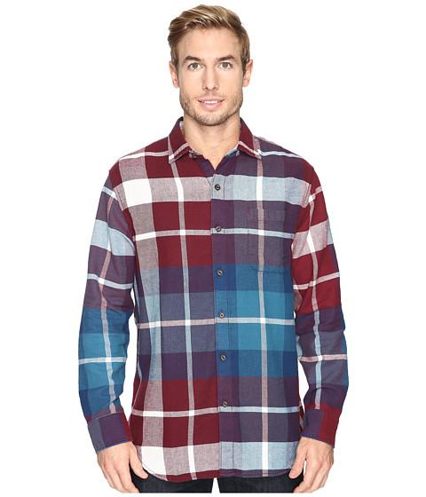 Tommy bahama acai flannel long sleeve woven shirt at for Tommy bahama long sleeve dress shirts