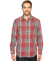 Tommy Bahama - Parana Plaid Long Sleeve Woven Shirt