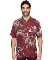 Tommy Bahama - Merry Kitchmas Short Sleeve Woven Shirt