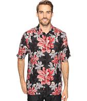 Tommy Bahama - Festive Flora Short Sleeve Woven Shirt