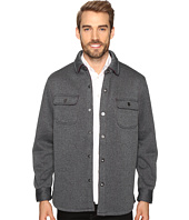 Tommy Bahama - Fireside CPO Long Sleeve Knit Shirt