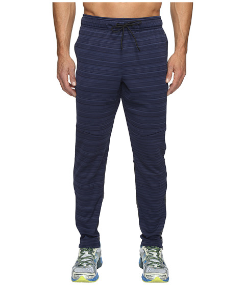 New Balance Kairosport Pants - Pigment Heather