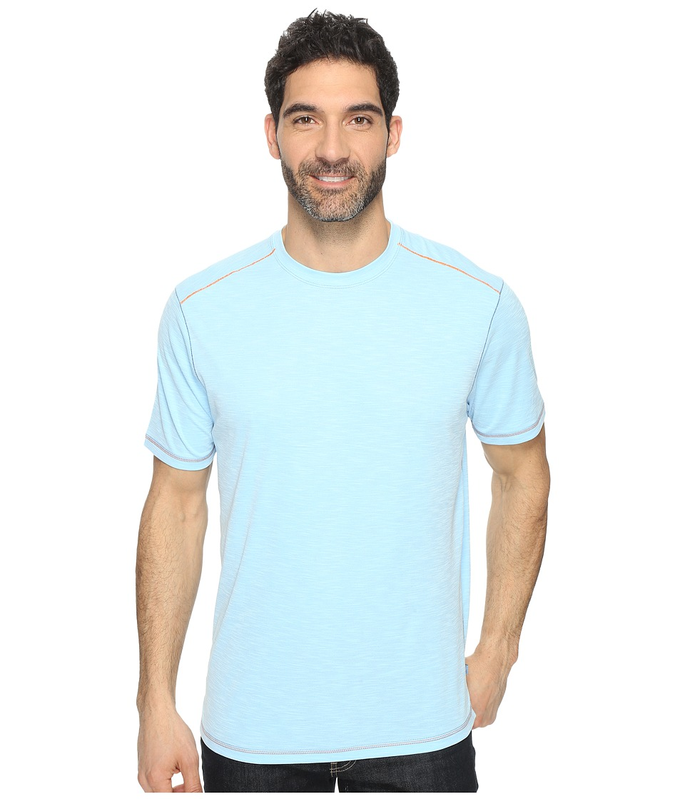 Tommy Bahama Paradise Around S/S Tee (Polar Sky) Men