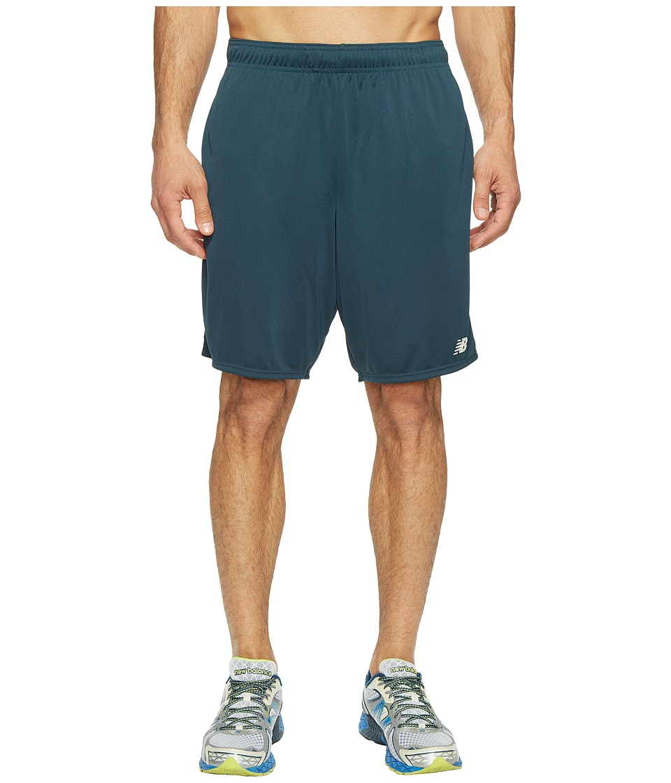 New Balance Versa Shorts (Supercell) Men