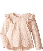 Pumpkin Patch Kids - Star Print Top (Infant/Toddler/Little Kids/Big Kids)