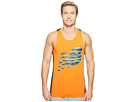 New Balance - Accelerate Graphic Singlet Top