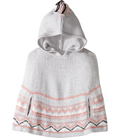 Pumpkin Patch Kids - Tassel Cape (Infant/Toddler/Little Kids/Big Kids)