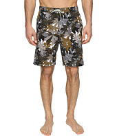 Tommy Bahama - Baja Lime Fronds Swim Trunks