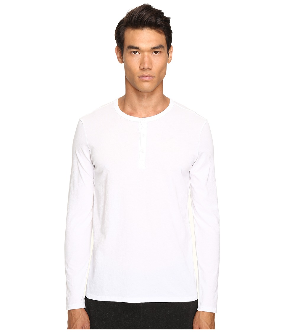 ATM Anthony Thomas Melillo - Classic Henley