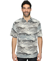 Tommy Bahama - Bayside Tide Short Sleeve Woven Shirt