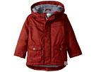 Twill Hooded Jacket (Infant)