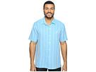 Tommy Bahama - Zaldera Stripe Short Sleeve Woven Shirt
