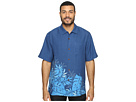 Tommy Bahama Forta Lazea Fronds Short Sleeve Woven Shirt