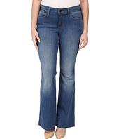 NYDJ Petite - Petite Farrah Flare Jeans in Marrakesh