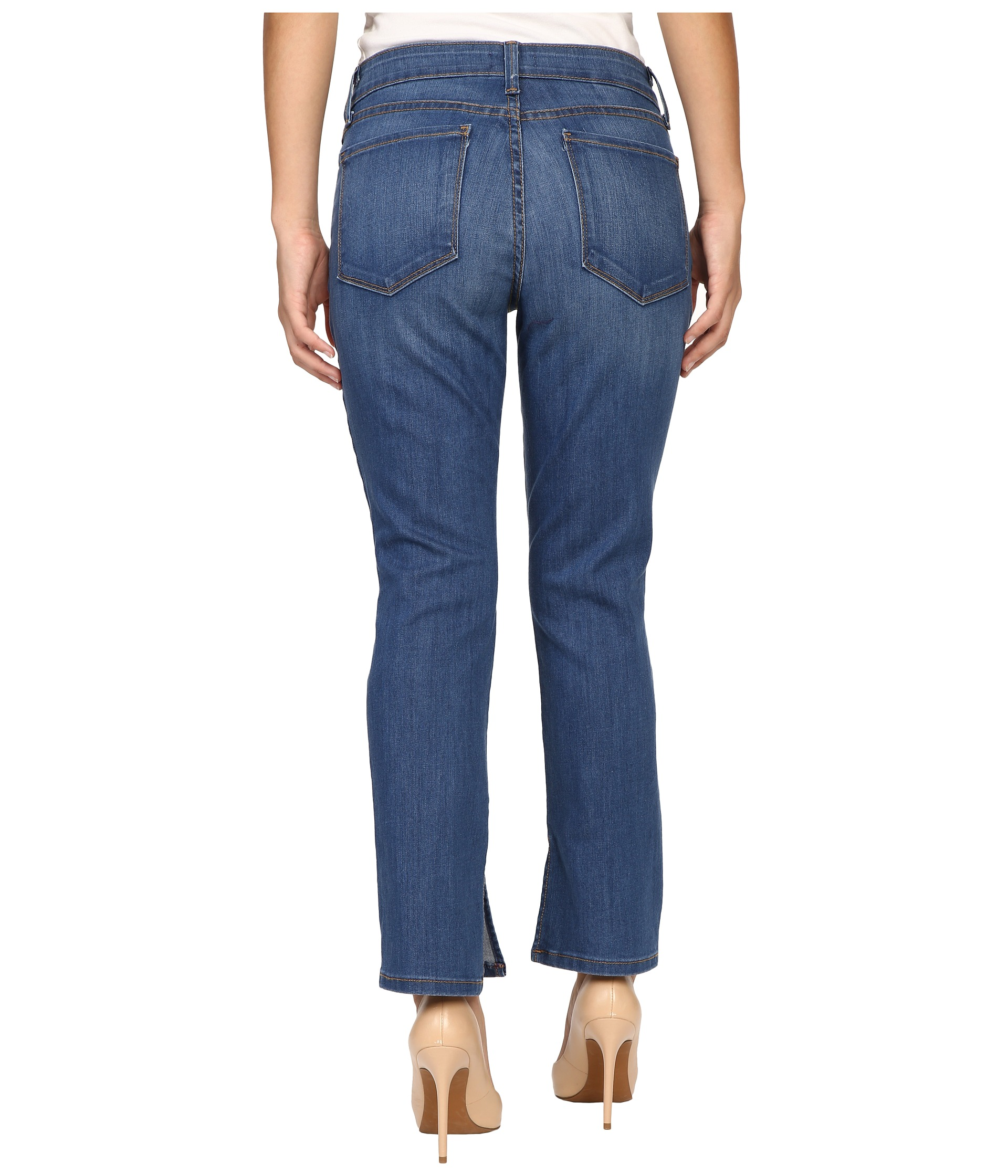 Get the best deals on ankle length jeans for petites and save up to 70% off at Poshmark now! Whatever you're shopping for, we've got it.
