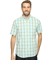 Tommy Bahama - Mai Time Plaid Short Sleeve Woven Shirt