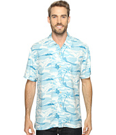 Tommy Bahama - Ohana Outrigger Short Sleeve Woven Shirt