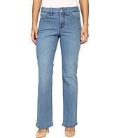 NYDJ Petite - Petite Barbara Bootcut Jeans in Monaco