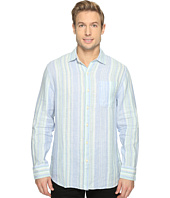 Tommy Bahama - Selgado Stripe Long Sleeve Woven Shirt