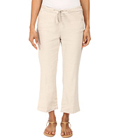 NYDJ Petite - Petite Jamie Relaxed Ankle Linen Pants