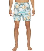 Tommy Bahama - Naples Camo Tiles Swim Trunks