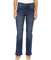 NYDJ Petite - Petite Barbara Bootcut Jeans in Positano Cool Embrace Denim