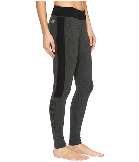 New Balance Trackster Leggings