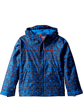 Columbia Kids - Fast & Curious™ Rain Jacket (Little Kids/Big Kids)