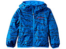 Columbia Kids - Pixel Grabber II™ Wind Jacket (Little Kids/Big Kids)